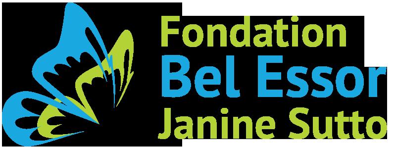 Fondation Bel Essor - Janine Sutto
